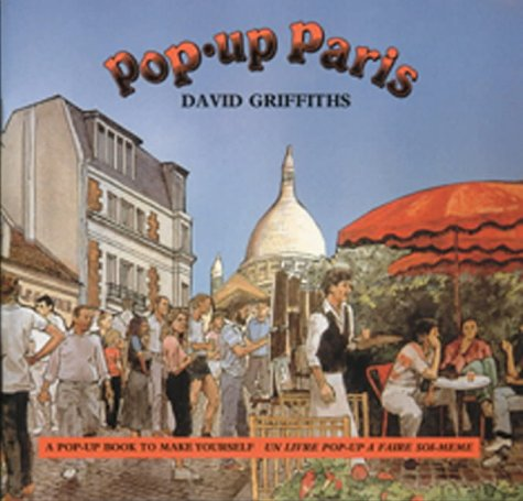 9780906212318: Pop-up Paris
