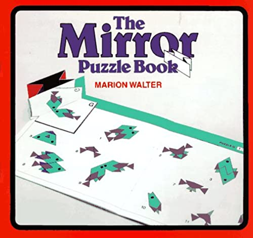 9780906212394: The Mirror Puzzle Book