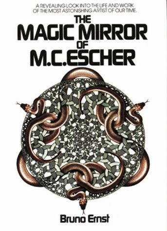 9780906212455: The Magic Mirror of M.C. Escher/a Revealing Look into the Life and Work of the Most Astonishing Artist of Our Time