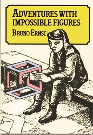 9780906212547: Adventures With Impossible Figures