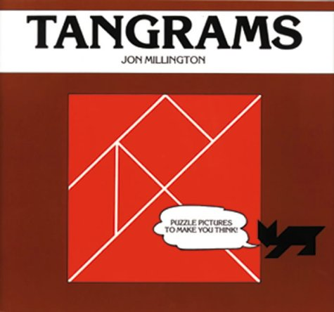 9780906212561: Tangrams: Puzzle Pictures to Make You Think