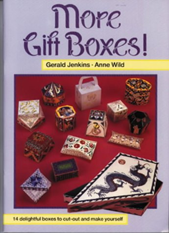 More Gift Boxes: Gerald Jenkins