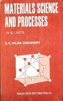 9780906216002: Materials Science and Processes