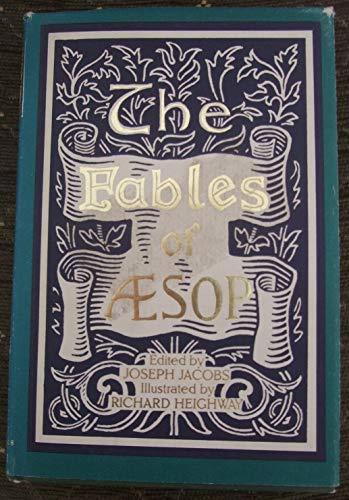 9780906223079: The Fables (Facsimile classics series)