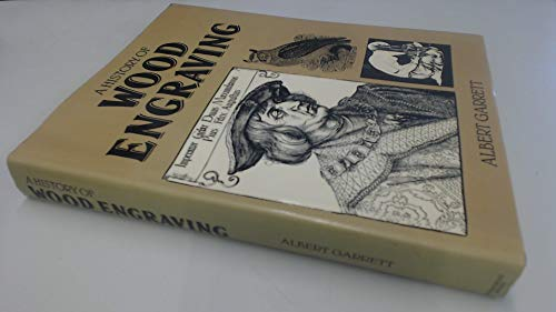 9780906223291: A History of Wood Engraving