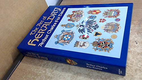 9780906223345: The Art of Heraldry: An Encyclopaedia of Armory