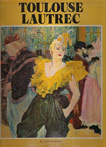 9780906223635: Toulouse-Lautrec
