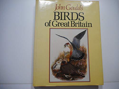 9780906223741: John Gould's Birds of Great Britain