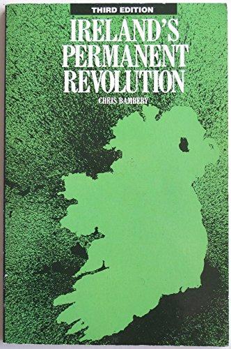 9780906224557: Ireland's Permanent Revolution