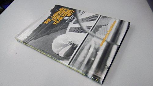 The Jaguar Driver's Year Book 1977: n/a