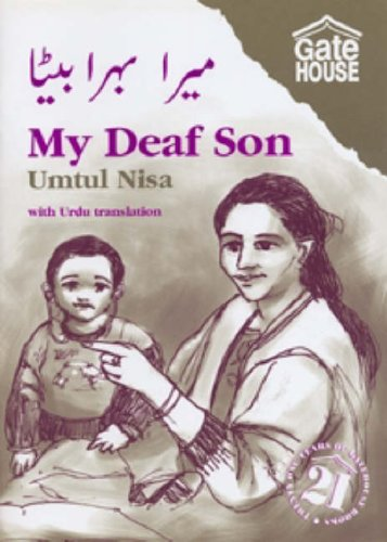 for a deaf son Parents and families there are a number of ways to be successful raising a deaf or hard of hearing child no one plan or formula will work for everyone.