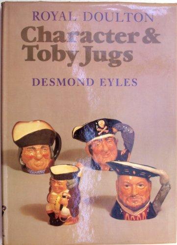 9780906262016: ROYAL DOULTON CHARACTER & TOBY JUGS