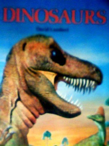 Dinosaurs: David Lambert