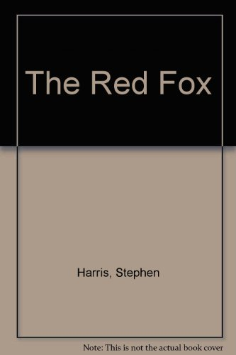 9780906282267: The Red Fox