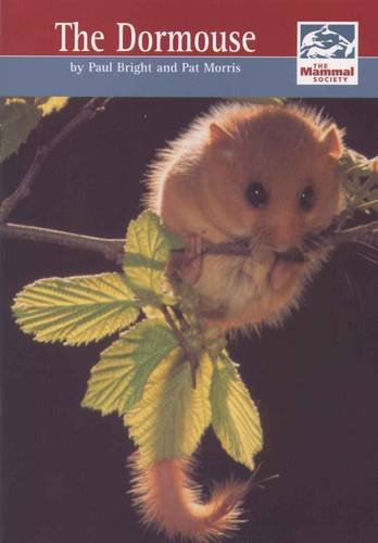 9780906282533: The Dormouse (Mammal Society Series)