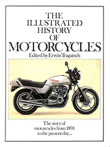 9780906286074: Illustrated History of Motorcycles