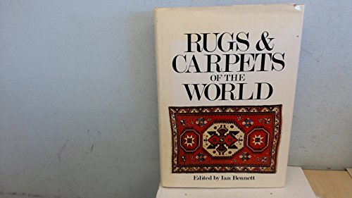 9780906286197: Rugs and Carpets of the World