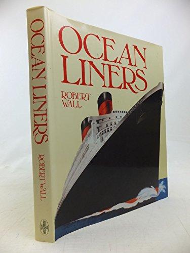 9780906286203: Ocean Liners