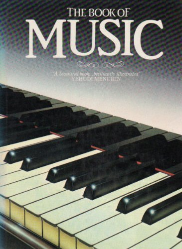 9780906286340: Book of Music