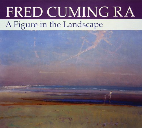 9780906290392: Figure in the Landscape