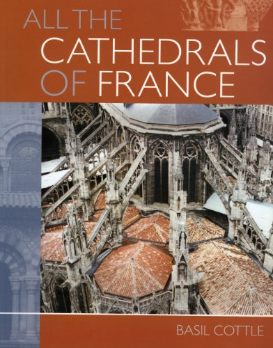 9780906290668: Cathedrals of France