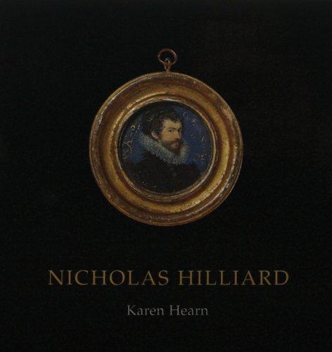 9780906290828: Nicholas Hilliard
