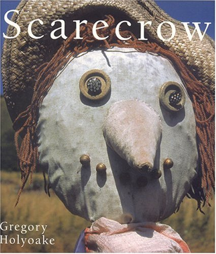 9780906290835: Scarecrows (ILLUSTRATED)