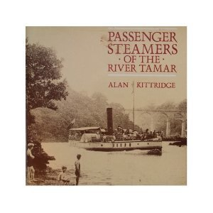 Passenger Steamers of the River Tamar.