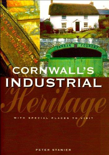 9780906294574: Cornwall's Industrial Heritage