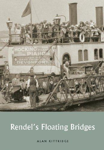 9780906294673: Rendel's Floating Bridges