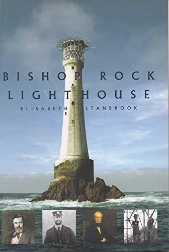 9780906294697: Bishop Rock Lighthouse