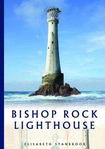 9780906294857: Bishop Rock Lighthouse