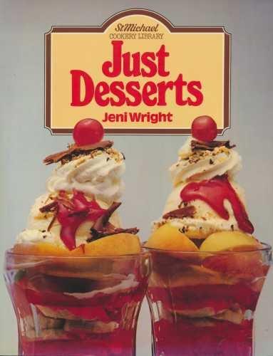 9780906320112: Just Desserts
