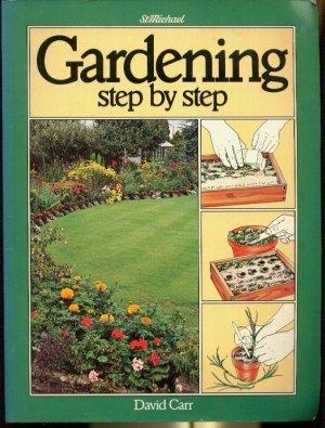9780906320730: Gardening Step By Step