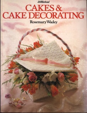 9780906320884: CAKES AND CAKE DECORATING.