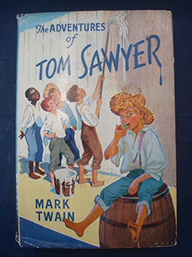 9780906320952: The Adventures of Tom Sawyer, Tom Sawyer Abroad, Tom Sawyer Detective (The Complete Novels of Mark Twain)