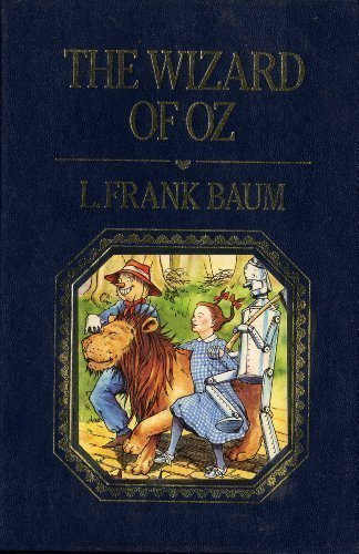 The Wizard of Oz: L.Frank. Baum