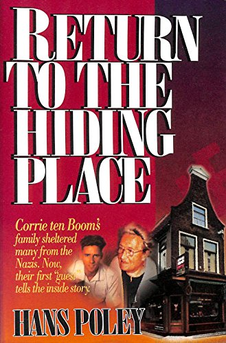 9780906330494: Return to the Hiding Place