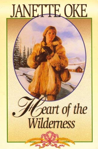 9780906330500: Heart of the Wilderness (Women of the West #8)