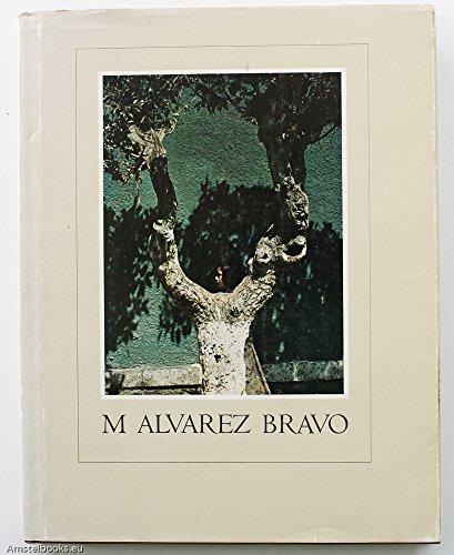 M. Alvarez Bravo: Livingston, Jane; with