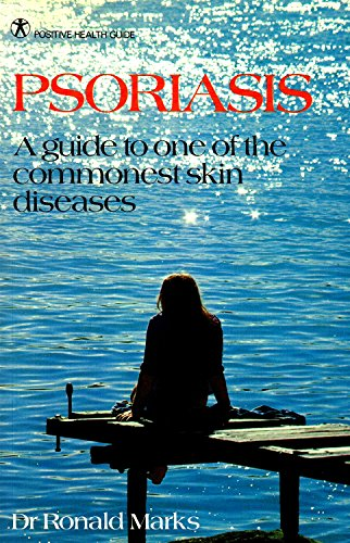 9780906348208: Psoriasis: A Guide to One of the Commonest Skin Diseases (Positive Health Guide)