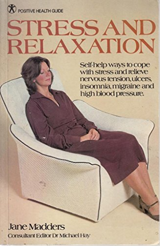 9780906348253: Stress & Relaxation