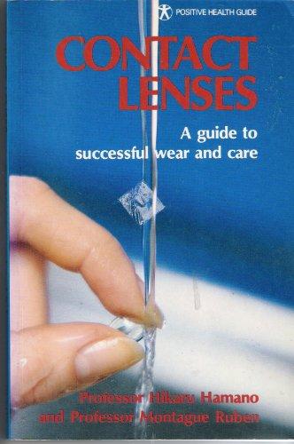 9780906348888: Contact Lenses - Phg