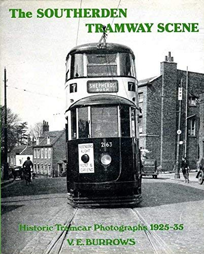 9780906354032: Southerden Tramway Scene