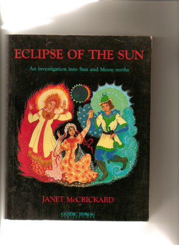 9780906362136: Eclipse of the Sun