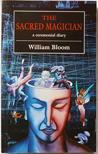 9780906362181: The SACRED MAGICIAN. A ceremonial Diary