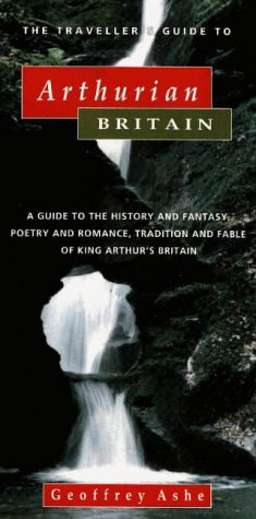 9780906362389: Arthurian Britain: The Traveller's Guide