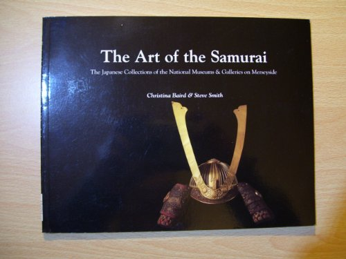 9780906367858: Arts of the Samurai: Japanese Collections of the National Museums and Galleries on Merseyside