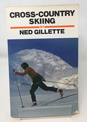 9780906371558: Cross-country Skiing