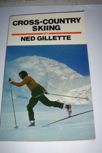 9780906371725: Cross-country Skiing